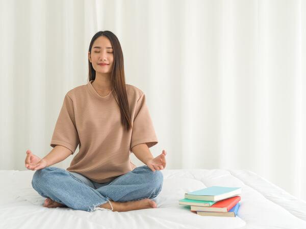 Mindfulness stoppen met roken